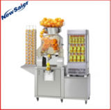 commercial juicer machine 2000A-4